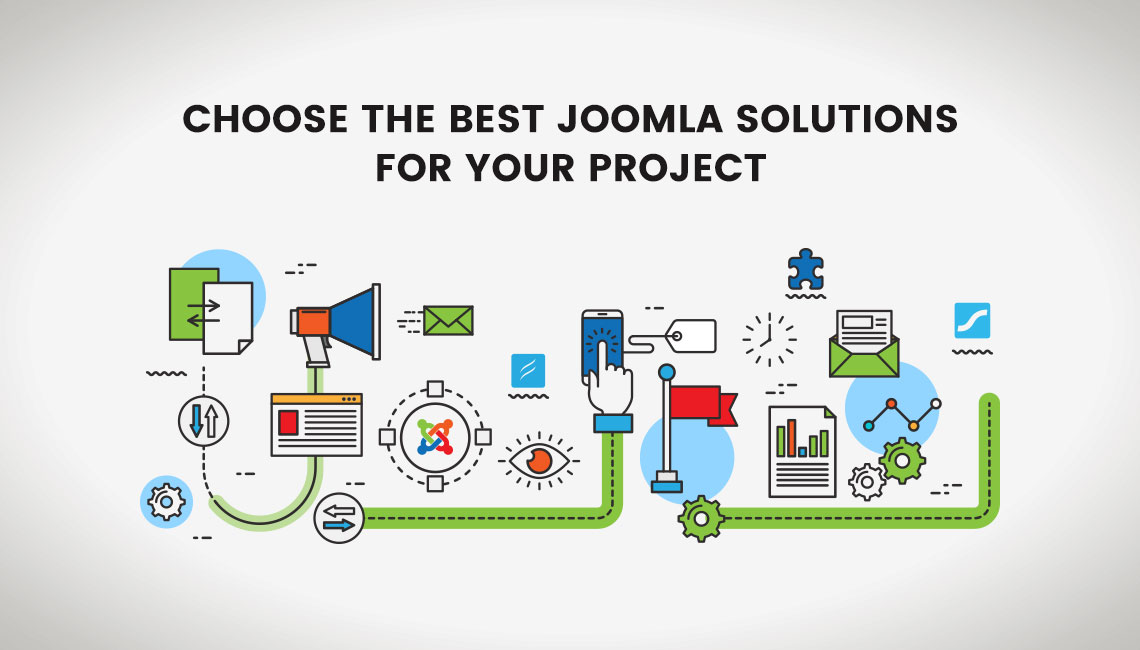 How to choose the best Joomla solutions for your project