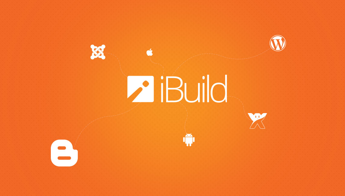 [1st April Prank] Introducing iBuild: The universal intelligent page builder!