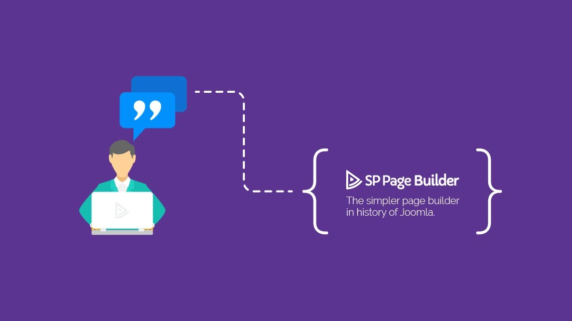 Review Part 1: what users say about SP Page Builder for Joomla websites?