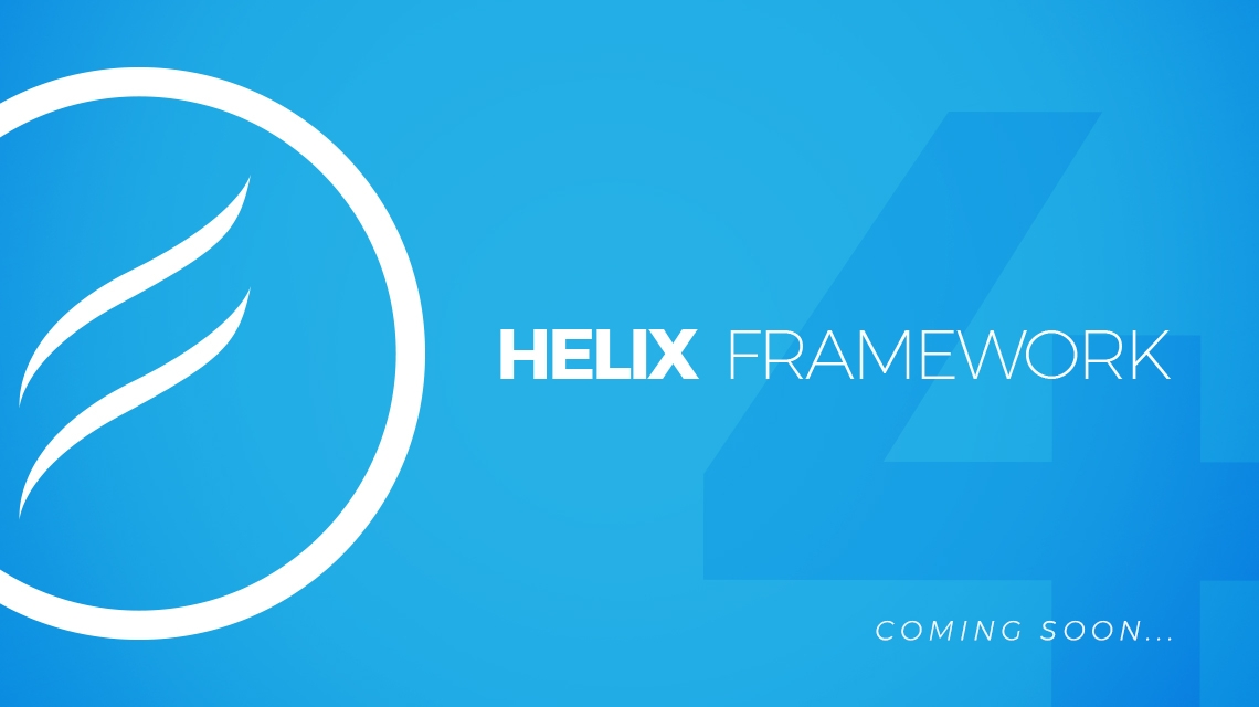 Helix4 is coming soon: Share your suggestions with us!