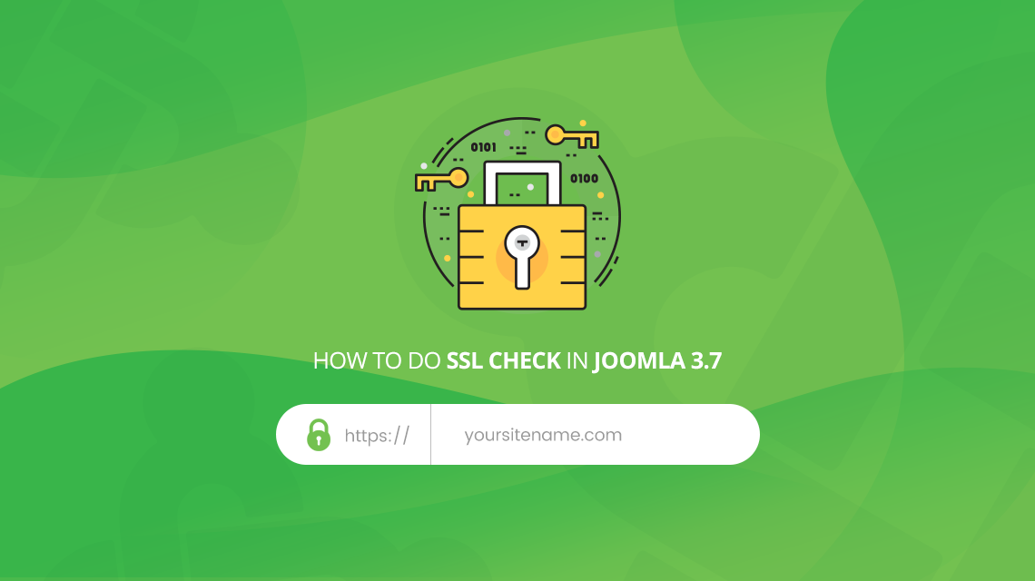 How to fix Joomla mixed content warning for HTTPS