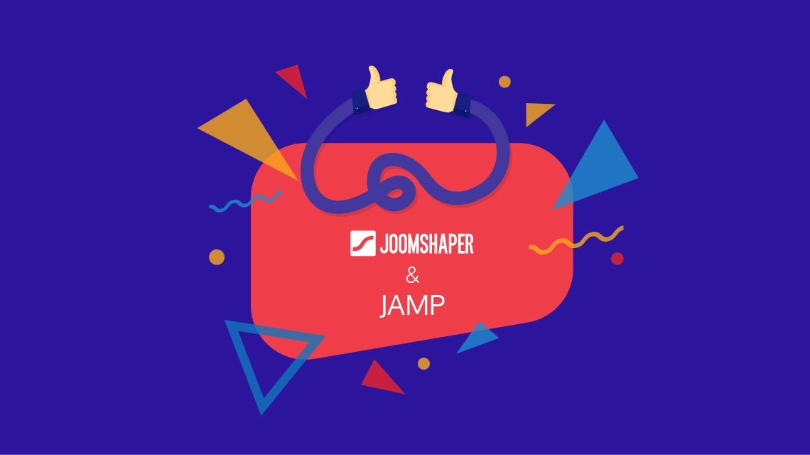 JoomShaper introduces Joomla! virtual host with JAMP3