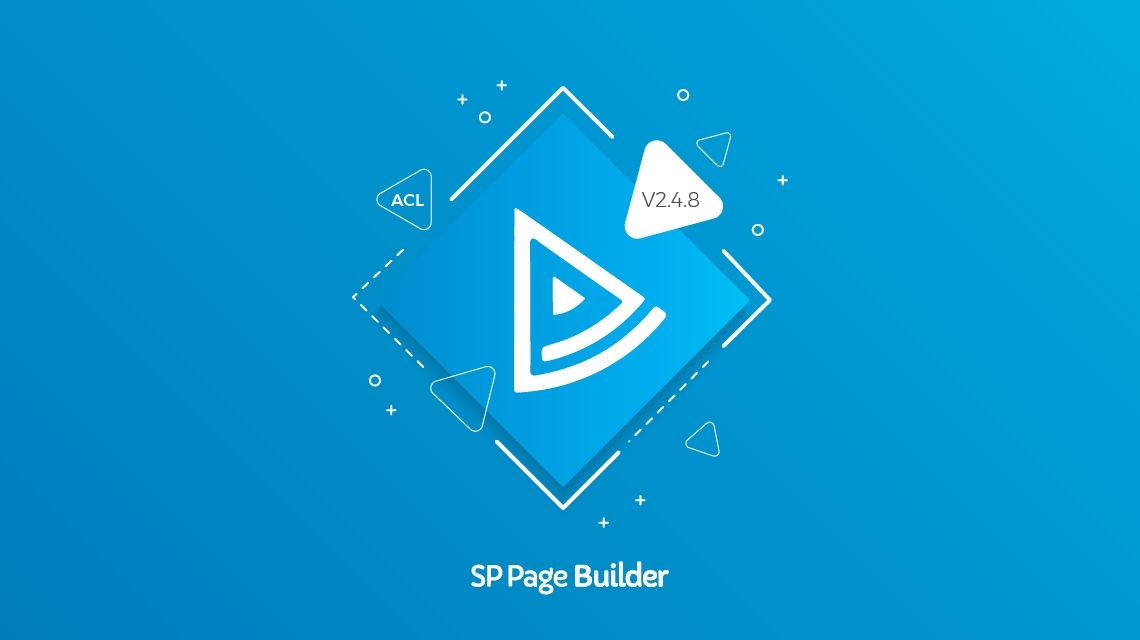 Update: SP Page Builder 2.4.8 introduces per page ACL