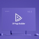 SP Page Builder 2.5 comes with performance improvements and fixes