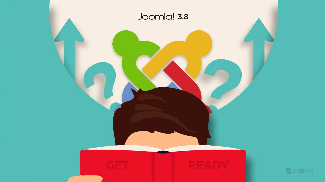 How to get ready for Joomla 3.8?