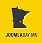 <span>Co-sponsor</span>JoomlaDay Minnesota<span>16-17 July 2016</span>