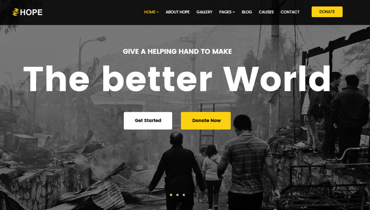 JoomShaper and Joomla CMS for a better world