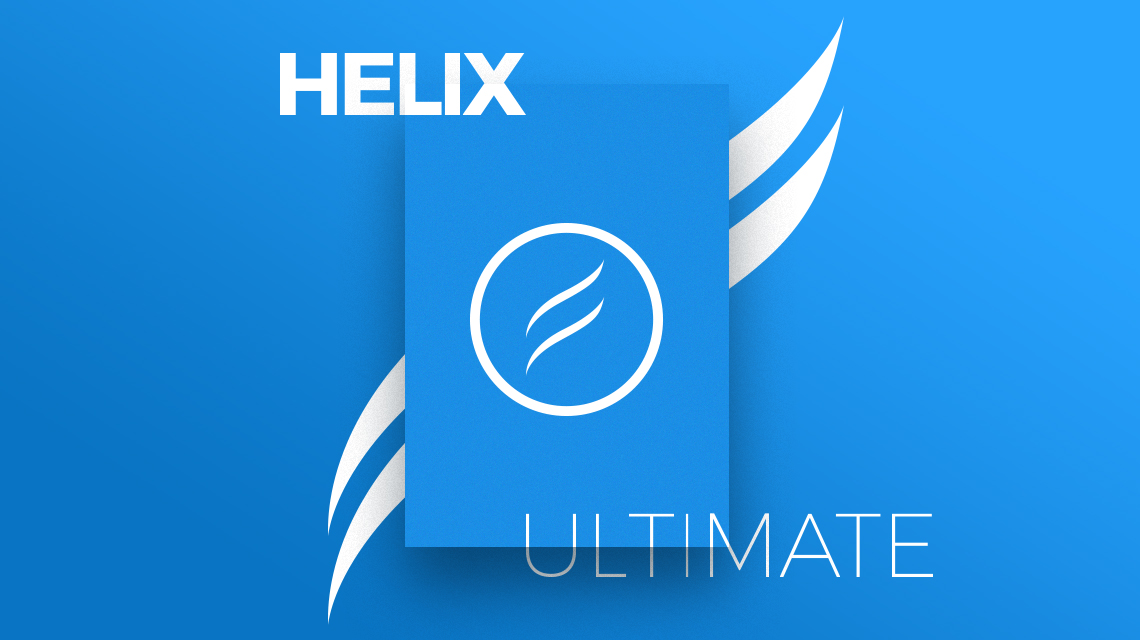 Helix Ultimate features, release date and more