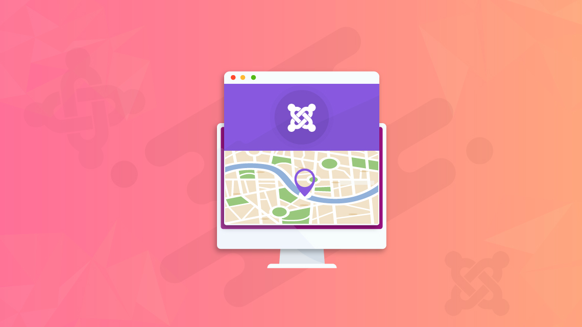 The easiest way to add Google Maps to Joomla sites
