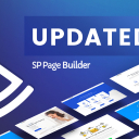 Update: SP Page Builder gets 11 brand new pre-designed templates