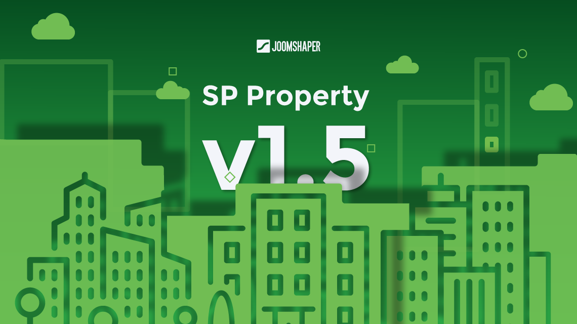 SP Property 1.5 brings better asset listing, improved search, reCAPTCHA & more