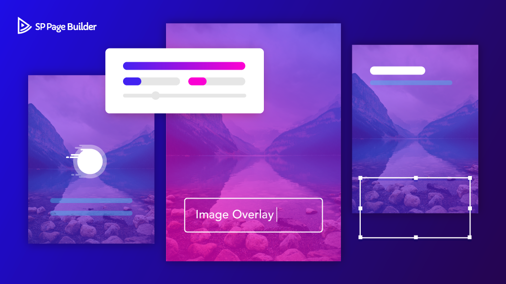 Review: The brand new Image Overlay addon in SP Page Builder