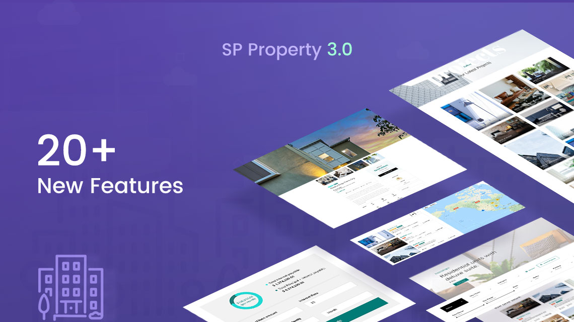 SP Property 3.0 is here with map search, dynamic gallery & 20+ new features