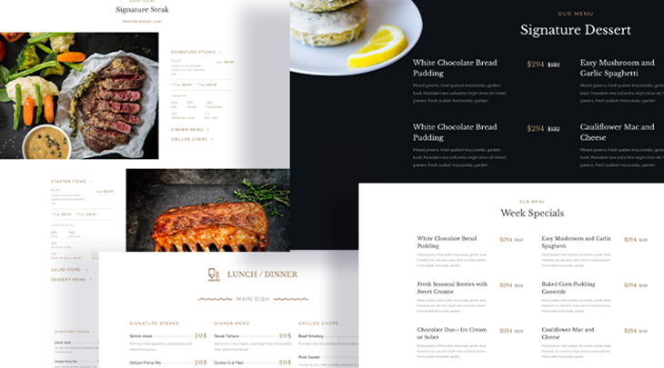 Introducing Restora: A Bakery, Coffee Shop, and Restaurant Joomla Template