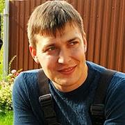 Andrey Uvikov