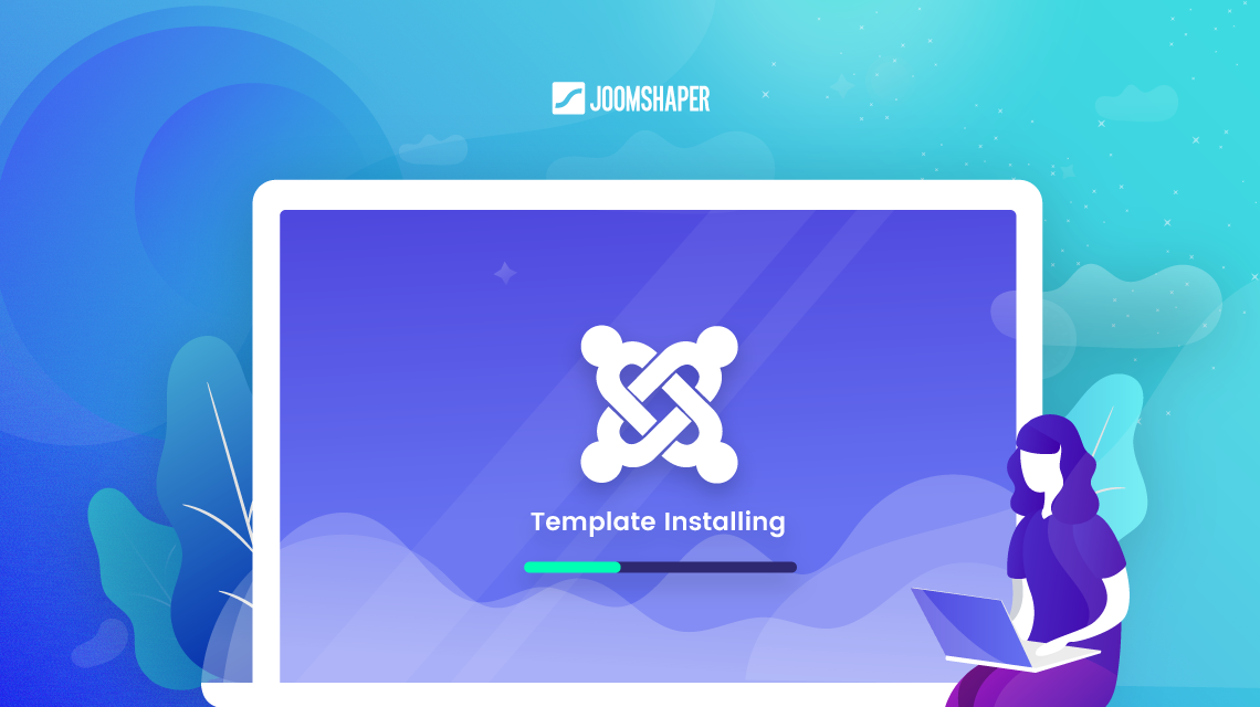 Introducing One Click Installer - A Faster Way to Install JoomShaper Templates