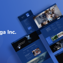 Introducing Mega Inc: Corporate Agency & Business Joomla Template