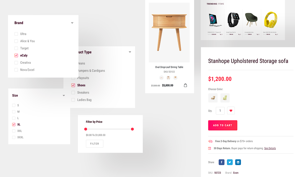 Introducing Arino: A Complete eCommerce Solution on Joomla