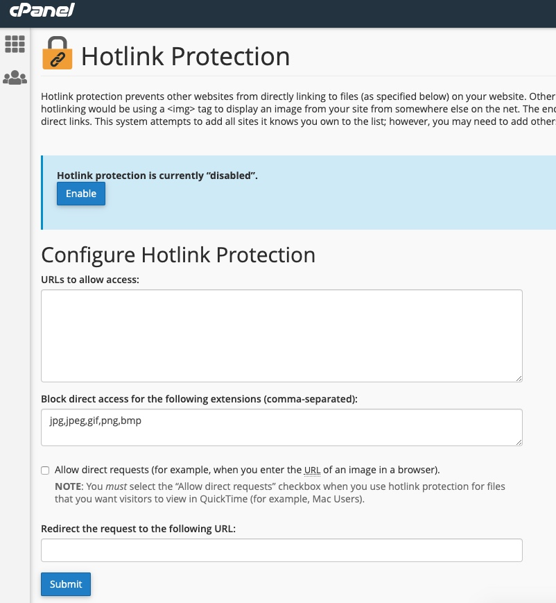 What Is Hotlinking and How to Prevent It in Joomla