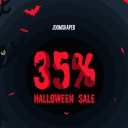 35% Halloween Discount on all JoomShaper Plans!