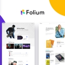 Introducing Folium: The Most Diverse Joomla Portfolio Template