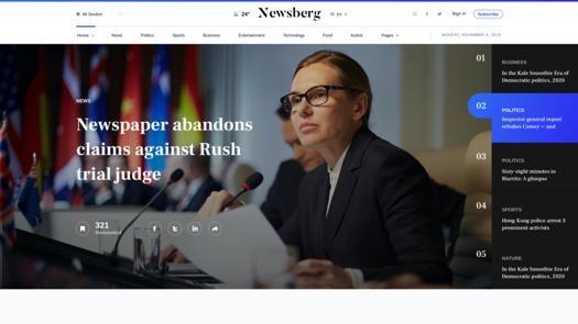 Newsberg