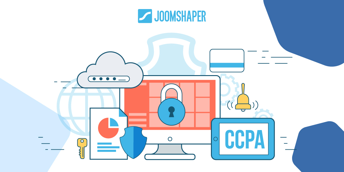 Joomla CCPA Explained: How the New CCPA Law Affects Your Business
