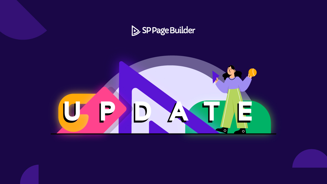 SP Page Builder Pro v3.6.8 Brings More Options To Several Addons
