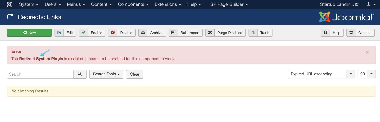 How to Fix Broken Links on Joomla