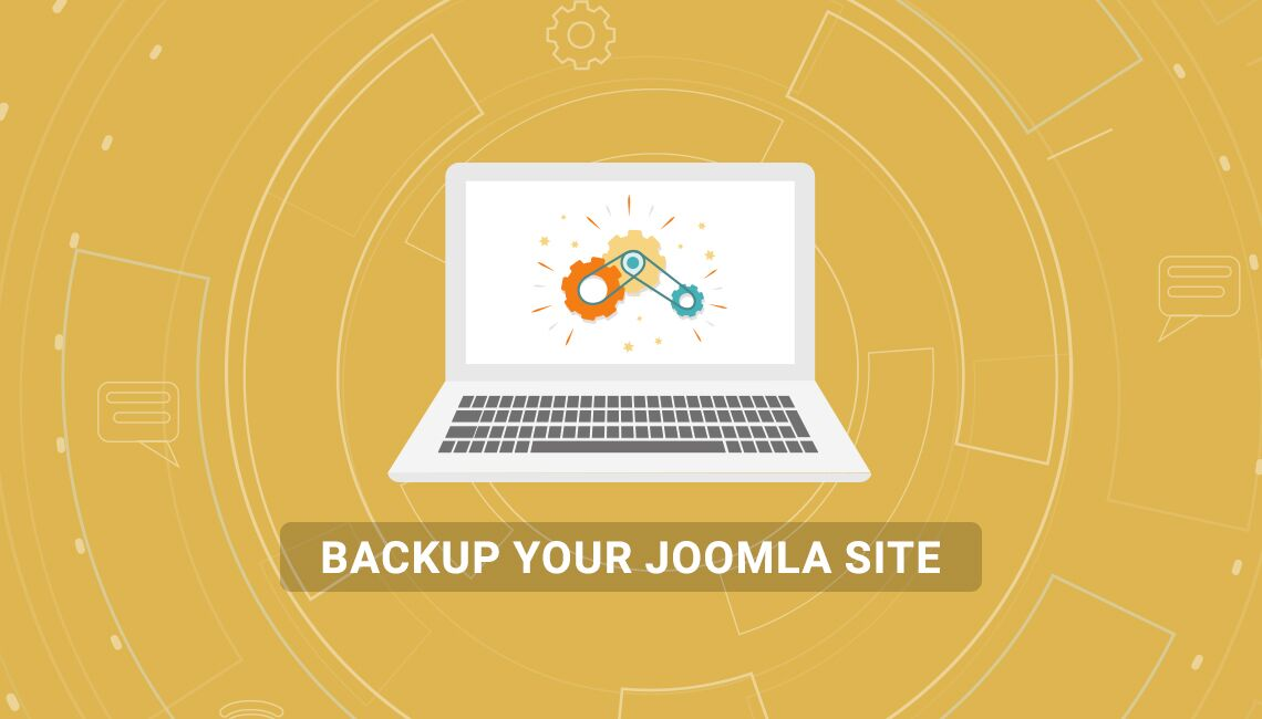 How to Backup and Restore Your Joomla Site (Complete Tutorial)