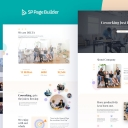 Introducing Coworking Space: A Free Layout Bundle for SP Page Builder Pro