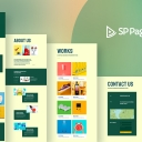 Introducing Branding Agency - A Free Layout Bundle for SP Page Builder Pro