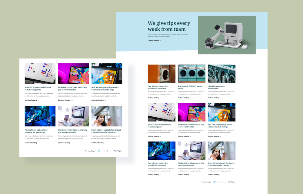 Introducing Innovate: Joomla Technology Website Template