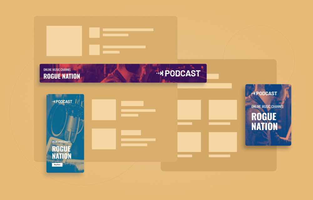 Introducing Podcast: A Smart Online Presence For Your Podcast Shows
