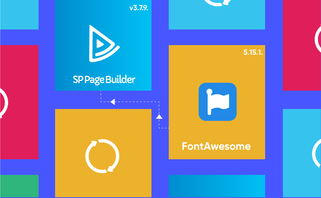 SP Page Builder 3.7.9 Brings Several Improvements And Fixes