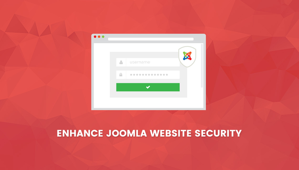 Joomla Security Best Practices