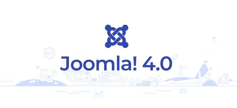 Built for Joomla 4