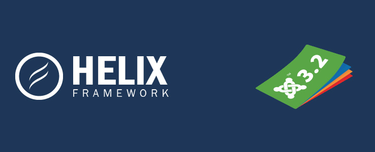 [Update] Helix V2 Framework is now compatible with Joomla 3.2