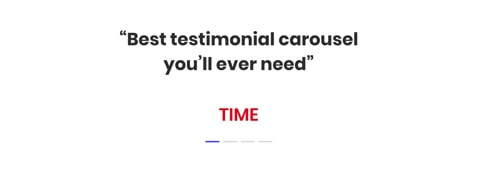 Testimonial Carousel 5