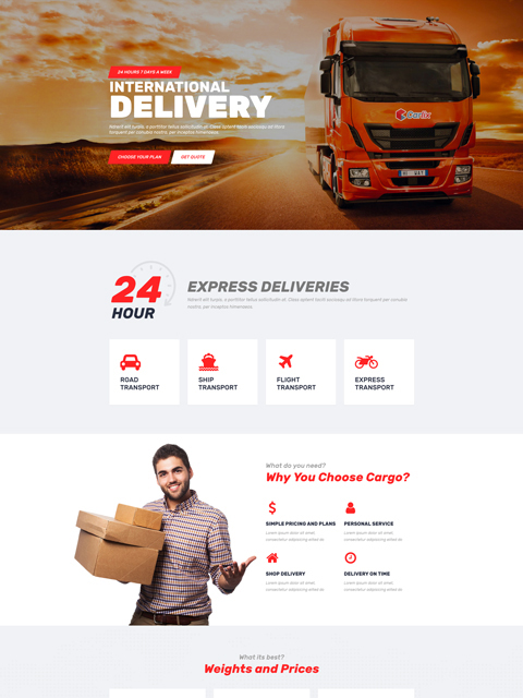 Cargo Thumbnail