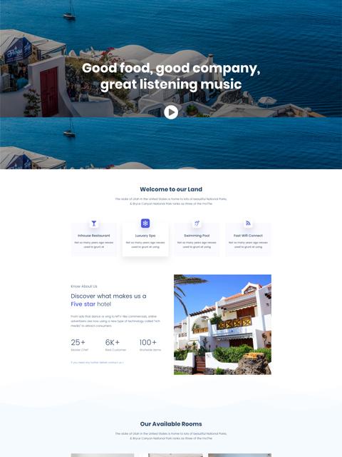Hotel & Resort Thumbnail