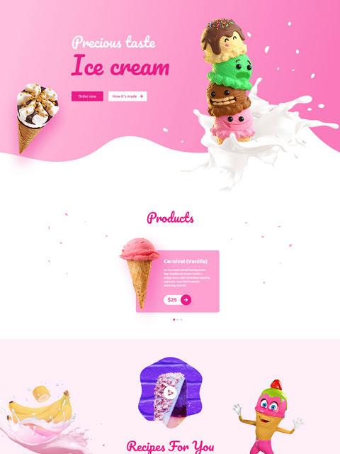 Ice Cream Parlour Thumbnail