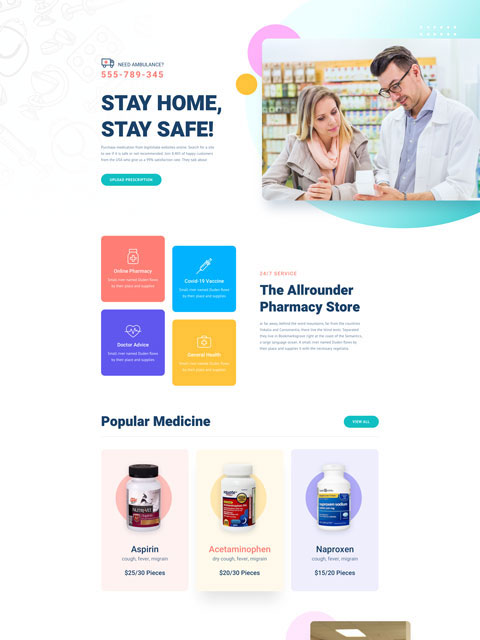 Pharmacy Thumbnail