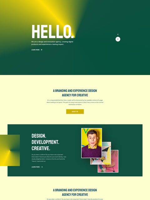 Branding Agency Thumbnail