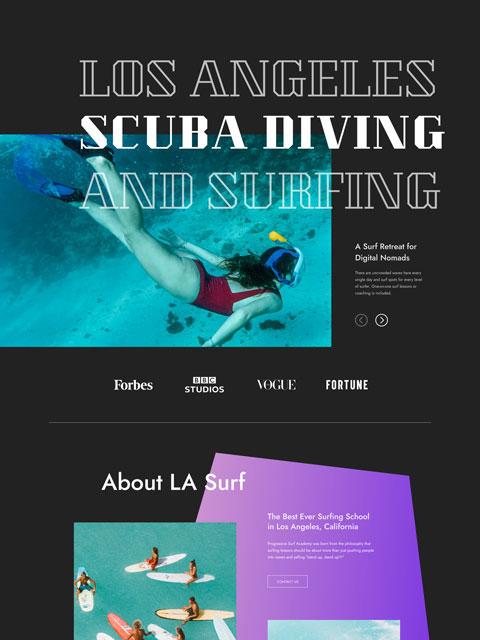 Scuba Diving Thumbnail
