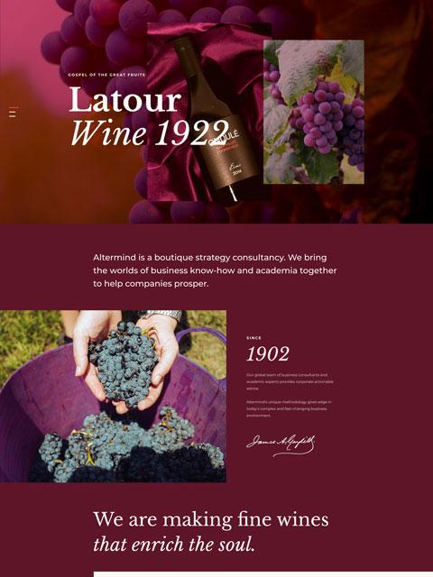 Winery Thumbnail