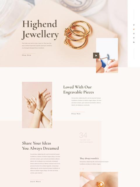 Jewellery Thumbnail