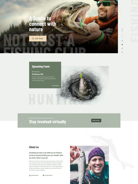 Fish Hunting Club Thumbnail