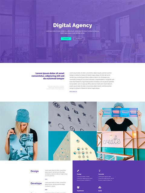 Digital Agency Thumbnail