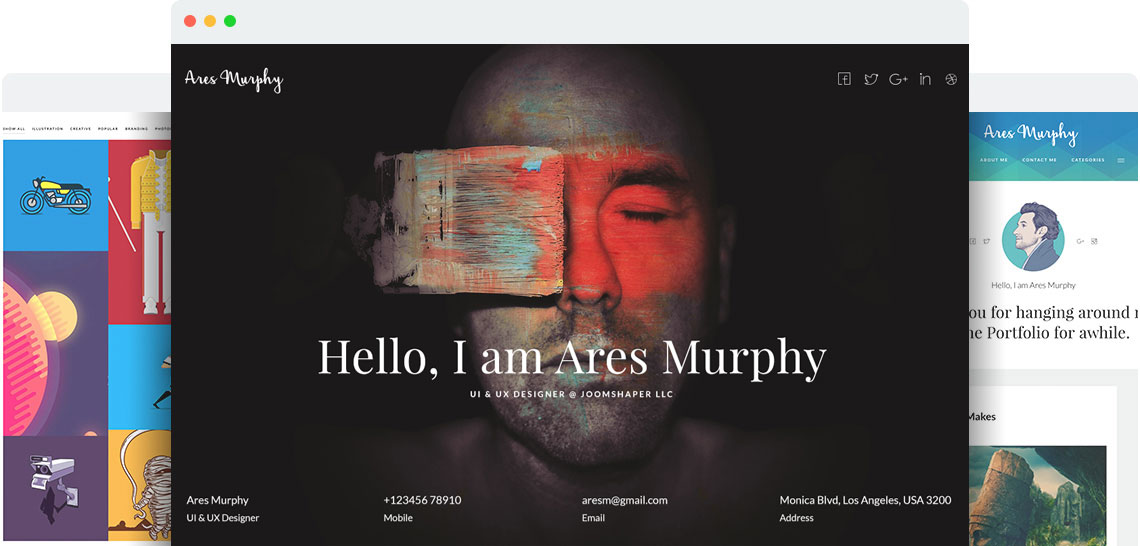 Ares Murphy